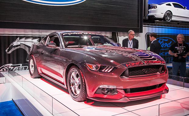 2015 Ford Mustang GT King Cobra5