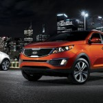 Kia-sportage-on-gorunus
