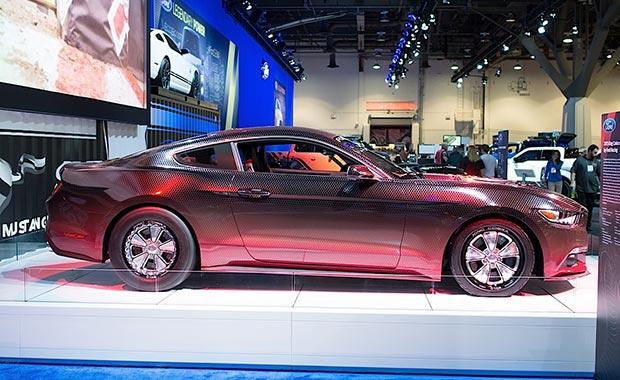 2015 Ford Mustang GT King Cobra1