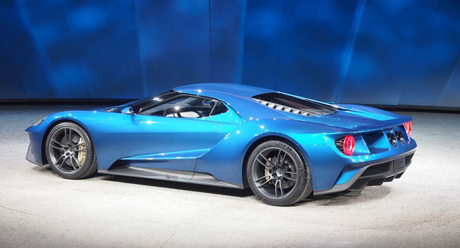 2015_Ford GT