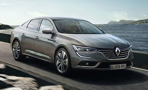 2016_Renault Talisman