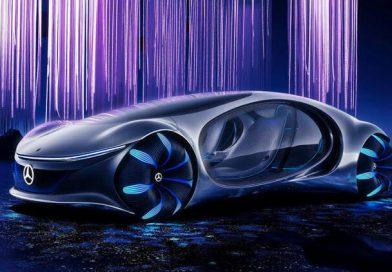 Cenevre Otomobil Fuarı'nda Yeni Mercedes-Benz Tanıtımı