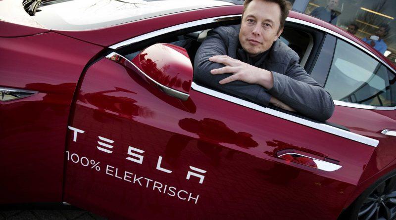 Elon Musk ''Uygun Fiyat Tesla Çıkaracak''