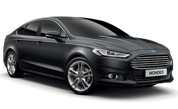 Ford Mondeo 2.0 lt TDCI